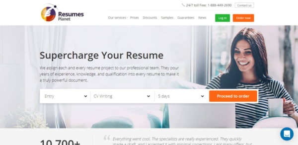 ResumesPlanet.com